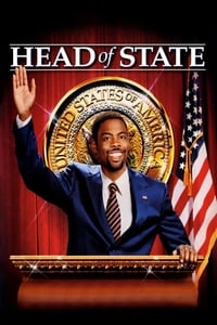 copertina film Head+of+State 2003