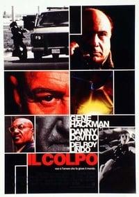copertina film Il+colpo 2001