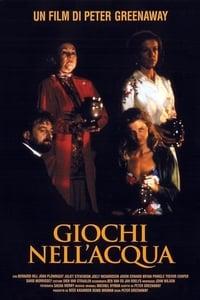 copertina film Giochi+nell%27acqua 1988