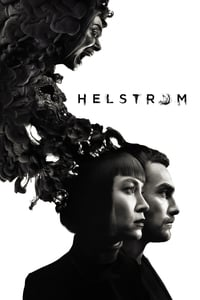 copertina serie tv Helstrom 2020