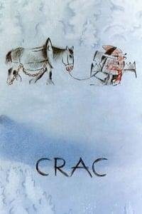 copertina film Crac 1980