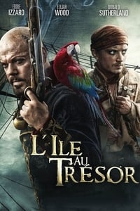 L'île au trésor (2012)