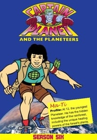 Captain Planet and the Planeteers S06E13
