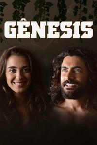 copertina serie tv G%C3%AAnesis 2021