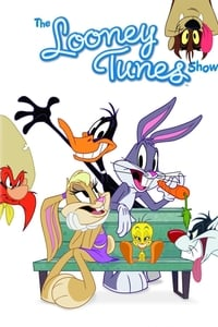 The Looney Tunes Show S02E09