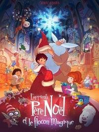 copertina film L%27Apprendista+Babbo+Natale+-+Sulle+Ali+del+Natale 2013
