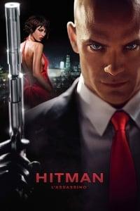 copertina film Hitman+-+L%27assassino 2007