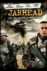 copertina film Jarhead 2005
