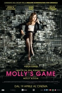 copertina film Molly%27s+game 2017