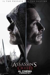 copertina film Assassin%27s+Creed 2016