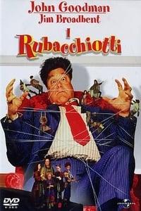 copertina film I+rubacchiotti 1997