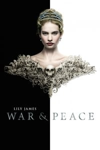 copertina serie tv War+and+Peace 2016