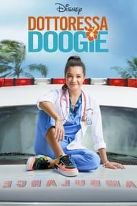 copertina serie tv Dottoressa+Doogie 2021