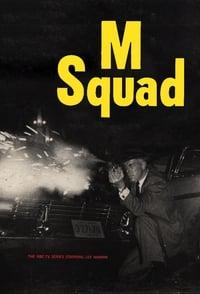M Squad (1957)