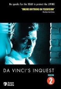 Da Vinci's Inquest S02E13
