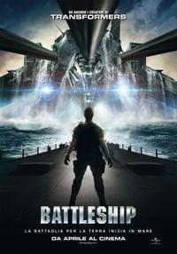 copertina film Battleship 2012
