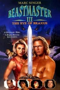 Beastmaster III: The Eye of Braxus