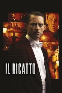 copertina film Il+ricatto 2013