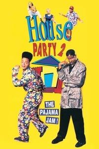 copertina film House+Party+2 1991