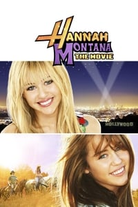 copertina film Hannah+Montana+-+The+Movie 2009
