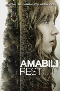 copertina film Amabili+resti 2009