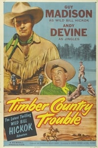 Timber Country Trouble