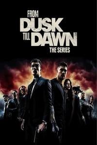 copertina serie tv Dal+tramonto+all%27alba+-+La+serie 2014
