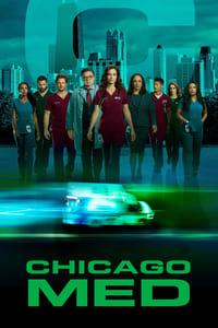 copertina serie tv Chicago+Med 2015