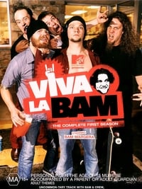 Viva La Bam S01E07