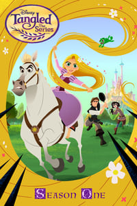 Rapunzel's Tangled Adventure 1×3