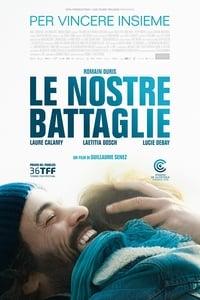 copertina film Le+nostre+battaglie 2018