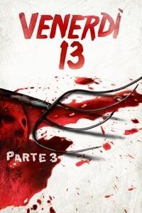 copertina film Venerd%C3%AC+13+parte+III+-+Week-end+di+terrore 1982