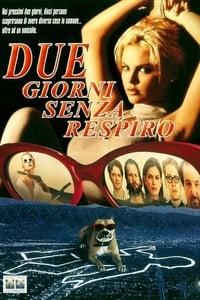 copertina film Due+giorni+senza+respiro 1996