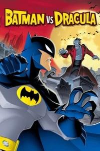 copertina film Batman+contro+Dracula 2005