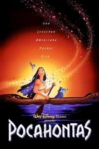copertina film Pocahontas 1995