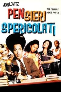 copertina film Pensieri+spericolati 1996