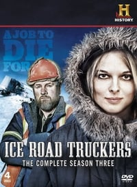 Ice Road Truckers S03E04