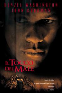 copertina film Il+tocco+del+male 1998