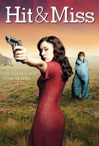 copertina serie tv Hit+%26+Miss 2012