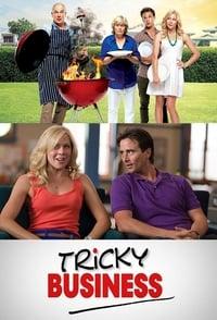 Tricky Business (2012)