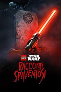 copertina film LEGO+Star+Wars%3A+Racconti+spaventosi 2021