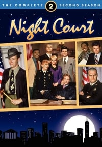 Night Court S02E22