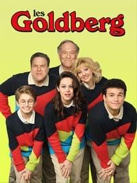 Les Goldberg (2013)