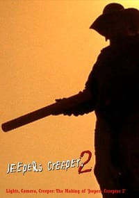 Lights, Camera, Creeper: The Making of 'Jeepers Creepers 2'