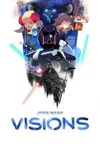 Star Wars: Visions Season 1