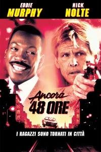 copertina film Ancora+48+ore 1990
