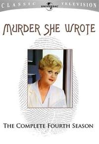 Murder, She Wrote S04E22