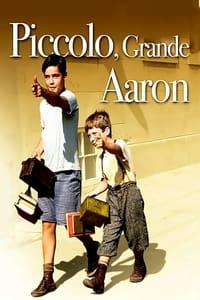 copertina film Piccolo%2C+grande+Aaron 1993