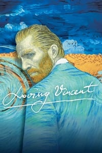 copertina film Loving+Vincent 2017