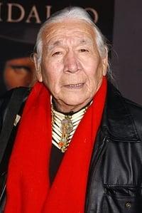Floyd Red Crow Westerman